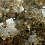 Fluorita. Okorusu Mine. Namibia. 17x14cm. (Autor: nerofis2)