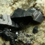 Anatasa Hardangervidda, Noruega. 6x5 cm. (Cristal mayor 1,5 cm) (Autor: nerofis2)