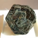 Hematite Ouro Preto, Minas Gerais, Brasil 4,5 x 3 cm. (Autor: javier ruiz martin)