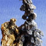 Acantita Imiter, Marruecos 7x3 cm (Autor: E. Llorens)