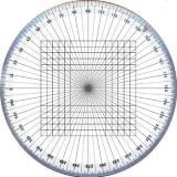 Goniometro Multi. Descargar la versión de alta resolución del enlace incluido en el mensaje. (Autor: Oscar Fernandez)