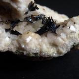Goethita<br />Yacimiento de Goethitas, Tordelrábano, Guadalajara, Castilla-La Mancha, España<br />4 x 3 cm.<br /> (Autor: javier ruiz martin)