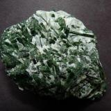 Actinolite Austria 7x5x3 cm (Author: B&A)
