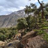 Trabajos en Jebel Ewargizen. G. Sobieszek photo. (Autor: Josele)