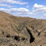 Excavaciones en Sidi Rahal. G. Sobieszek photo. (Autor: Josele)