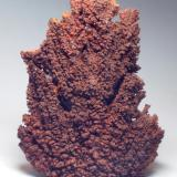 Goethita limonitizada Zanjón - Almagrera - Alosno - Huelva - Andalucía - España 95 x 75 x 32 mm (Autor: Joan Martinez Bruguera)