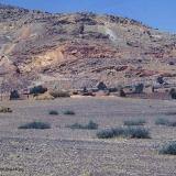 La Cantera Jorf Jebel Ougnat (Autor: Peter Seroka)
