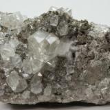 Calcite Linwood Mine, Buffalo, Scott Co., Iowa, USA 32 x 15 x 14 cm (Author: Matt_Zukowski)