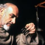 Otro ejemplo de lupa binocular...la que llevaba Sean Connery en El Nombre de la Rosa (Autor: Cesar M. Salvan)