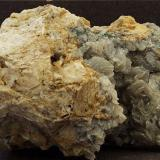 Calcite Hartley Birkett, Cumbria, UK. 60 x 40 mm (Author: nurbo)