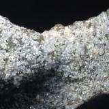 Fluorita con Calcita Mina Moscona - El Llano - Solís - Corvera de Asturias - Asturias - España 85 x 60 x 35 mm La cara B (Autor: Joan Martinez Bruguera)