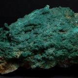 Atacamite Dooneen Mine, Allihies, Beara Peninsula, Co. Cork, Ireland, UK 100 x 60 mm (Author: nurbo)