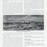 """Here are 3 pages from Southworths, 1905 """"Official Mining Directory of Mexico"""" It was published in Spanish and English, with each language on facing pages. (Author: Peter Megaw)"""