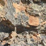 Katlang Shamozai mining area , District Mardan , Pakistan (Author: ikram)