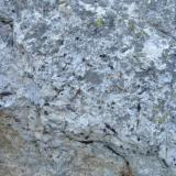 View of the beryl bearing pegmatite (Author: thecrystalfinder)