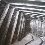 San Juan mine, Pachuca, Hidalgo, México (Author: Jordi Fabre)