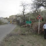 Ghohroud village (Author: h.abbasi)