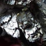 Marcasita y Dolomita<br />Mina de Reocín, Reocín, Comarca Saja-Nansa, Cantabria, España<br />10 x 6 cm.<br /> (Autor: javier ruiz martin)