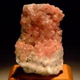 Calcite Zeehan Mine, Puhoi Valley, Thames, New Zealand 8x6 cm ex John Collins Collection (Author: Greg Lilly)