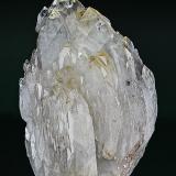 Barite New Glencrieff Mine, Wanlockhead, Dumfries & Galloway, Scotland, UK 11.5 x 7.0 cm (Author: am mizunaka)