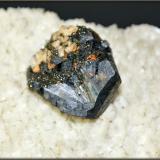 Esfalerita Mina Malaespera - Bilbao - Vizcaya - Pais Vasco - España cristal de 13 mm (Autor: Mijeño)