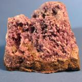 Amesite (variety Chromian) Saranovskii Mine, Saranovskaya Village, Gornozavodskii area, Permskaya Oblast', Middle Urals, Urals Region, Russia 10.3 x 6.8 cm (Author: Don Lum)