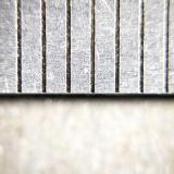 Foto de una regla metálica. Corresponde a 3x. (Autor: Oscar Fernandez)