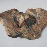 Bustamite Meldon Quarry, Oakhampton, Devon. England, UK 90x50mm (Author: ian jones)