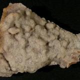 Calcita Cantera Sanson, Santa Creu d'Olorda, Serra de Collserola, Barcelonès, Barcelona, Cataluña, España 5 x 4 x 1 cm (Autor: Javier Rodriguez)