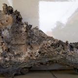 Basalto, estafilito Obras de la carretera, Fuencaliente, La Palma, Islas Canarias, España 30cm (Autor: canada)