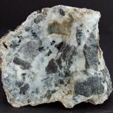 Barytocalcite. Beldi hill, Keld, North Yorkshire, England, UK. 50 x 50 mm (Author: nurbo)