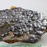 Hematites<br />Mina Irhoud, Jebel Irhoud, Provincia Safi, Región Doukkala-Abda, Marruecos<br />115x65x38<br /> (Autor: Juan Espino)