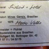 Etiqueta de Siderita (Autor: nerofis2)
