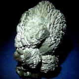 Arsenopirita.<br />Mina Yaogangxian, Yizhang, Prefectura Chenzhou, Provincia Hunan, China<br />60x40 mm.<br /> (Autor: Jesus Franquesa Baucells)