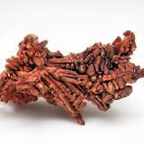 Copper<br />Chino Mine, Santa Rita, Santa Rita District, Grant County, New Mexico, USA<br />81 mm x 47 mm x 36 mm<br /> (Author: Carles Millan)