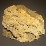 TremoliteAfloramientos en carretera 7, New Ashford, Condado Berkshire, Massachusetts, USA6.1 x 7.2 cm. (Author: crosstimber)