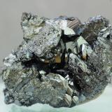 Hematites<br />Rio Marina, Isla de Elba, Provincia Livorno, Toscana, Italia<br />28x22 mm<br /> (Autor: Juan Espino)