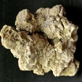 Esmectita (Grupo), Magnesita.<br />Montaña Blanca-Pueblo de Agaete, Agaete, Gran Canaria, Provincia de Las Palmas, Canarias, España<br />5 x 4,5 x 3 cm<br /> (Autor: María Jesús M.)