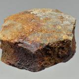 Magnesite<br />Kaswassergraben, Großreifling, Hieflau, Styria/Steiermark, Austria<br />2.7 x 1.8 cm<br /> (Author: Martin Rich)