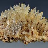 Calcite<br />Quarry of the Wietersdorfer & Peggauer Zementwerke, Peggau, Styria/Steiermark, Austria<br />8 x 5.5 cm<br /> (Author: Martin Rich)