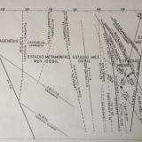 Diagrama Estados metamórficos Apuntes U. Barcelona Original Din A-4 (Autor: Emilio Téllez)