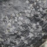 Basalto, detalle Barranco de las Angustias, La Palma, Canarias, España 50cm (Autor: canada)