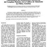 Extraído de Geogaceta, nº 3, 1987. (Autor: Josele)