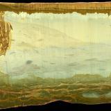 Caliza (variedad paesina)Valdarno, Florencia, Arezzo, Toscana, Italia18 cm (Autor: marco campos-venuti)