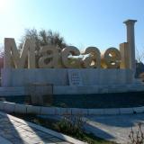 Macael, al norte de la provincia de Almería, en la Sierra de Los Filabres, un pueblo entregado en cuerpo y alma al mármol. (Autor: Josele)
