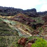 Los AzulejosLos Azulejos, San Nicolás de Tolentino/Mogán, Gran Canaria, Provincia de Las Palmas, Canarias, España (Autor: María Jesús M.)