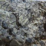 KomatiitaFormación Komati, Barberton Greenbelt, Sudáfrica17 cm. ancho de campo (Autor: prcantos)