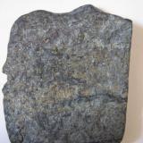 KomatiitaFormación Komati, Barberton Greenbelt, Sudáfrica5 x 4 cm. (Autor: prcantos)