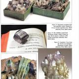 Page 287 of the March-April 2015 issue, volume 46, number 2 of the Mineralogical Record magazine.  Published with the kind permission of the Mineralogical Record. (Author: Jordi Fabre)