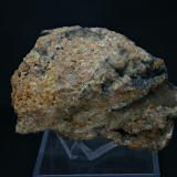 Smithsonita<br />Mines del Mas d'en Galofre, L'Albiol, Comarca Baix Camp, Tarragona, Catalunya, España<br />57mm - 32mm - 42mm<br /> (Autor: Pedro Naranjo)